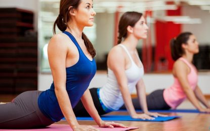 Some Positive Aspects You Get From A Pilates Body Fitness