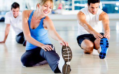 Four Tips to Make Your New Fitness Program Last