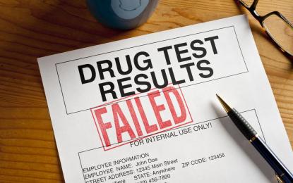 TIPS FOR PASSING A SALIVA DRUG TEST