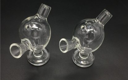 Should Glass Bongs Be Mandatory For All Your Smoking Sessions?