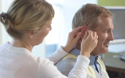 Tips for Choosing an Ear Doctor in Rockville, MD