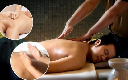 Why the natural body spa in Bangalore very preferable?