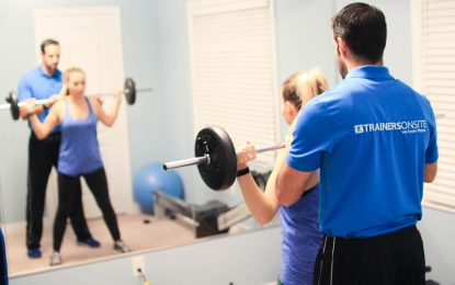 Simple Tips for Personal Trainers to Make Working Out Easier