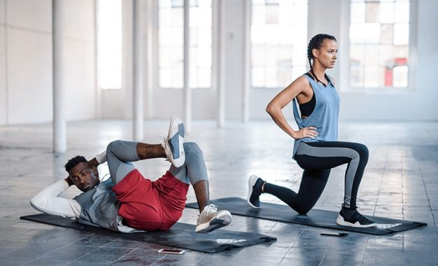 How often should you workout in order to lose weight?