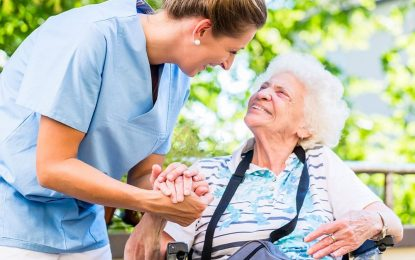 Empowering the Memory Care Facilities Staff in Roseville, Placer California
