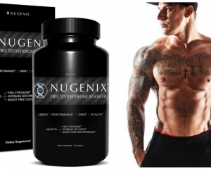 Testofen Review: Benefits and Side Effects