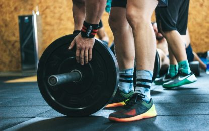 Perform your physical exercise with best shoes at the Gym