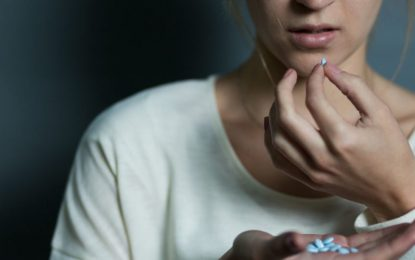 Addiction to Amphetamine: Amphetamine Abuse Treatment