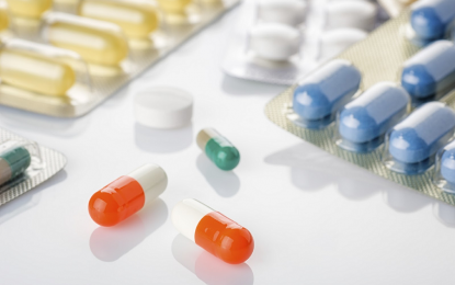 Benefits of Buying Antibiotics Online