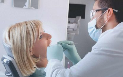 What Every Expectant Mother Should Know about Dental Health