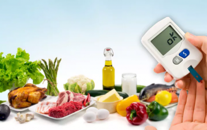 Switch to a low carb diet for overall good health