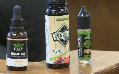 What are CBD oils? Do they really work, or is it just a fad?