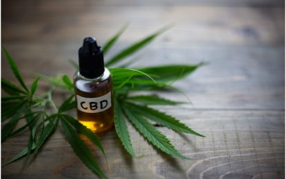 Benefits of CBD for People Suffering from Anxiety