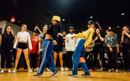 Houston Dance Studios – Beat the Stress Through Dancing