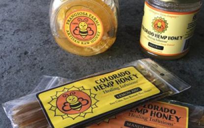 5 Great Uses of CBD Honey