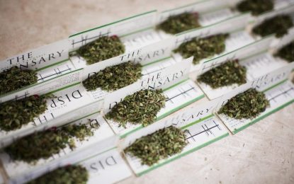 Medical Cannabis marijuana clinics in Toronto