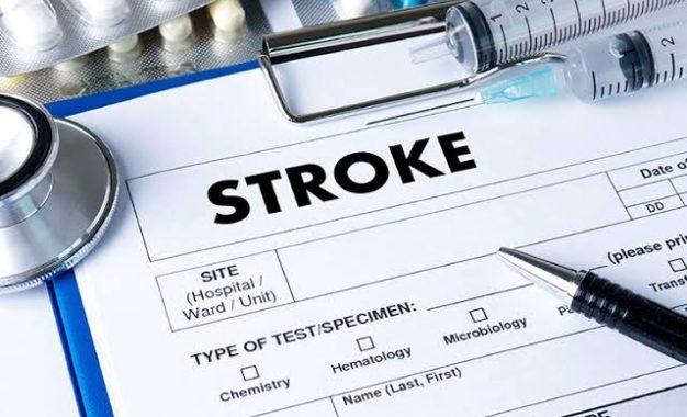 What medications are prescribed after a stroke?