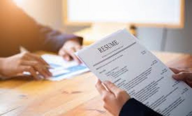 Resume Templates:- The Benefits That It Serves