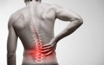 Herniated disk symptoms