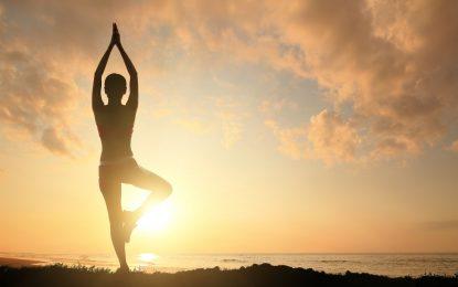 Ashtanga Yoga – The Primary And Intermediate Series