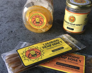 5 Great Uses of CBD Honey