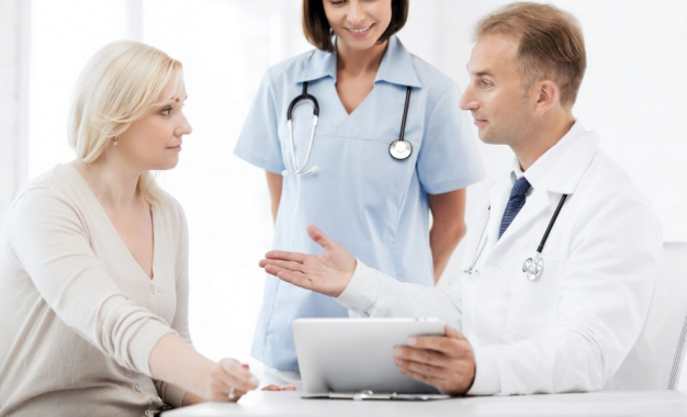 Patient needs care more than medicine:
