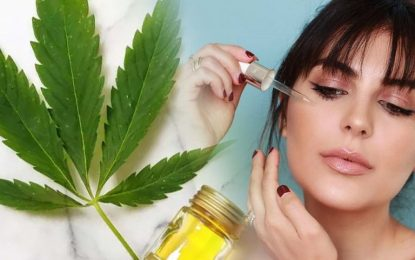 Cbd – Plays Important Role in Beauty and Health World